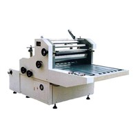 SRFM-750/1000/1100/1200B Water-soluble Filming Machine