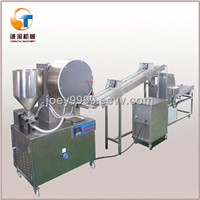 ST-610 Spring Roll Sheet Machine
