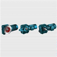 S Series Worm Gear Reducer