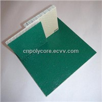 Scaffolding Panel honeycomb panel