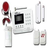Security Wireless Alarm System / Home Security System/Security Alarm System (L&L-813)