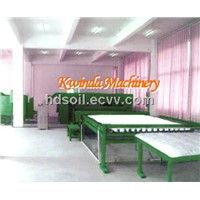 Sell Quilt Nonwoven Machine Plant