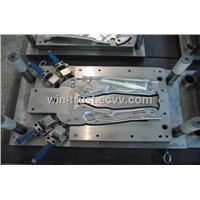 Sheet Metal Mould