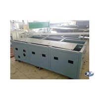 Sheet Metal Packing Machine Shell