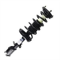 Shock absorber strut assembly