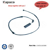 Shock price Auto Brake Sensor   with high quality raw material 34351165580