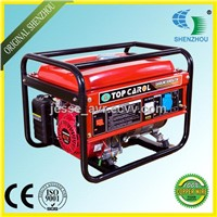 Single Phase Gasoline Generator DY1000L
