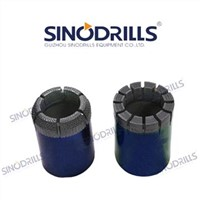 Sinodrills Diamond Core Bit
