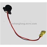 Sinotruk HOWO Truck Parts Exhaust Brake Switch