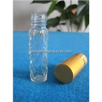Small Glass Bottles with Screw Cap