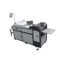 Small UV Coater / UV Coating Machine