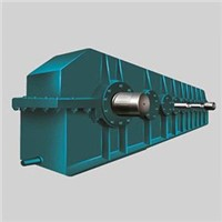 Speed Reducer for Large Metallurgical Crane and Hydropower Crane