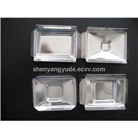 Stainless Embedding Mold