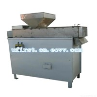 Stainless Steel Roasted Peanut Peeling Machine