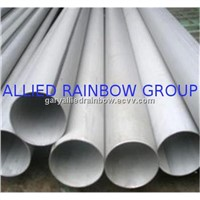 Stainless Steel welded Pipes ASTM A249 TP304L TP321 TP316L TP347 TP316