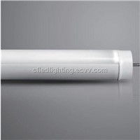 T8 LED Tube Light 8w plastic-aluminum tube