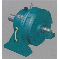 TB Series New Generation of Cycloidal Pin Wheel Reducer