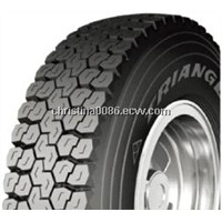 TRIANGLE BRAND TRUCK & BUS RADIAL TIRE TR699-JS