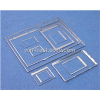 TV Metal Frame Stamping Mold