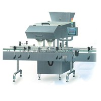 Tablet Counting Machine, Capsule Counting Machine (MTC Series)
