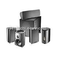 Technology ProCinema 800 System Speaker sys - home theater - 5.1-CH - wired