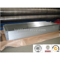 Tole  galvanized corrugated metal roofing sheet