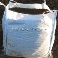 Ton Bag of Bark-Ton Bag of Ballast