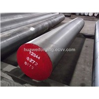 Tool Steel Round Bars forging