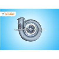 Turbocharger HX55 4043648 for  Iveco Truck, Combine Harvester