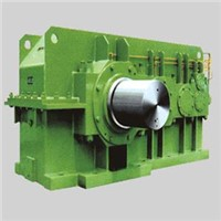 Turn the Main Transmission Machine Speed Reducer