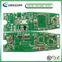 Turnkey pcba pcb component assembly