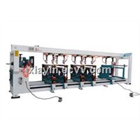 UA500 Multi-boring machine