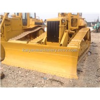 Used Bulldozer CAT D5H/ Repaint/ Original Jpan