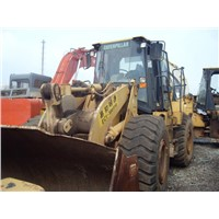 Used CAT 962G  Wheel Loader