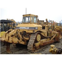 Used Cat D8r Dozer (D8R)