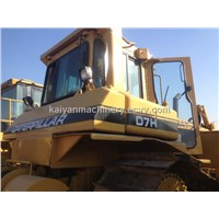 Used Caterpillar Bulldozer CAT D7H Work Immediately