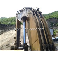 Used Caterpillar Excavator 330DL
