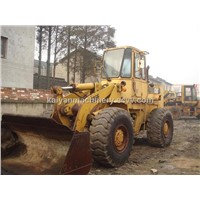 Used Caterpillar Wheel Loader 936E Ready for Work!