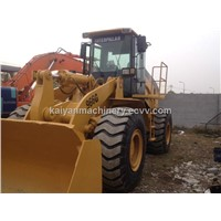 Used Caterpillar 966G Loader Original Japan Repaint
