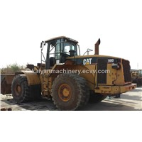 Used Wheel Loader CAT 980G Ready for Work