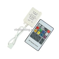 RF20keys Mini LED Controller DC12-24V