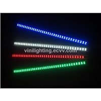 Waterproof LED Car Light & Car Strip Light SMD3528 72led/30cm