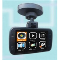 Vehicle Video Recorder - SN-S032DVRLF/SN-S032DVRLF (G)