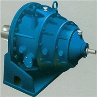 Vertical Mounted Planetary Gear Reducer Box