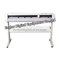 Vinyl Sticker Cutting Plotter, Print and Cut, Paper Cutter Machine