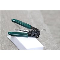 WJ-17 Drop cable strippers/FTTH cable strippers