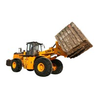 Wheel loader/stone loader/forklift loader for sale XJ968-28D