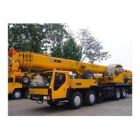 XCMG Construction Machinery Truck with Crane