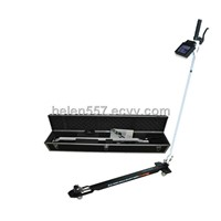 ZK301V Under Vehicle Scanner with DVR