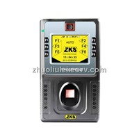 ZKS-T9TOUCH1-TUIDB Advanced Safety Fingerprint Door Access System